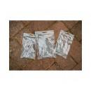 Blixtlåsp 100x150mm Grippe Green 1000st/fp
