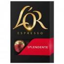 Kaffekapsel Lór Espresso Splendente 10st/fp