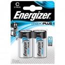 Batteri Energizer Max C 2st/fpk (Miljö)