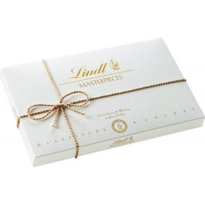 Julchoklad - Masterpieces Lindt 500Gram