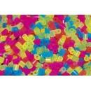 Pärlor Nabbi Mix Neon 6000st/fpk