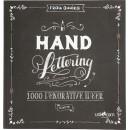 Inspirationsbok Hand Lettering