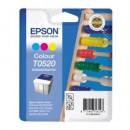 Bläckpatron Epson T052 Färg