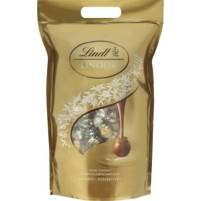 Lindor Choklad Assorted 2kg