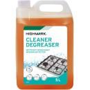 Rengörings- och Avfettningsmedel Highmark 5L