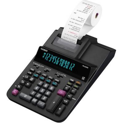 Remsräknare Casio FR-620RE