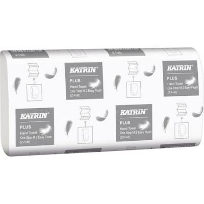 Handduk Katrin Plus One Stop Easy Flus 2100ark/bal