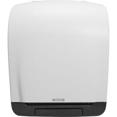Katrin Dispenser System Handduk Vit