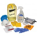 Oxivir Body Spillage Kit