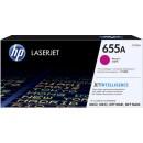 Toner HP 655A CF453A Magenta