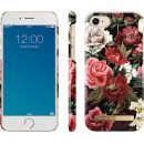 Skal iDeal iPhone 8/7/6/6s Antique Roses