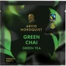 Te Arvid Nordquist Pyramid Green Chai 40st/fpk (Miljö)