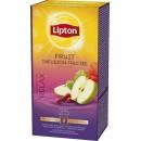 Te Lipton Fruit Infusion 25st/fpk (Miljö)