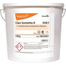 Clax Tvättmedel Sumetta Free 10kg