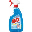 Ajax Glasspray Triple Action 750ml