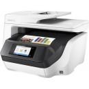 HP OfficeJet Pro 8720 Skrivare Multifunktion med Fax