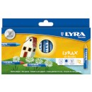 Bivaxkritor Lyra Lyrax 12st/fpk