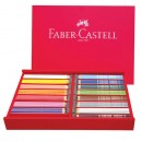 Färgpenna Faber Castell Classic 300st/fpk