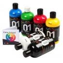 Akrylfärg Blank Mix 500ml 6st/fpk