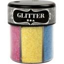 Glitter och Paljetter