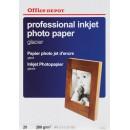 Fotopapper A4 Inkjet Professional 280g 20ark/fpk (Miljö)