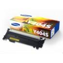 Toner Laser Samsung CLT-Y404S Gul