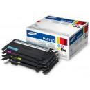 Toner Samsung CLT-P4072C/ELS 4-Färg