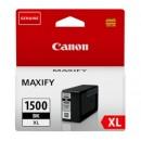 Bläckpatron Canon 1500XL Svart