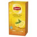Te Lipton Lemon 25st/fpk (Miljö)