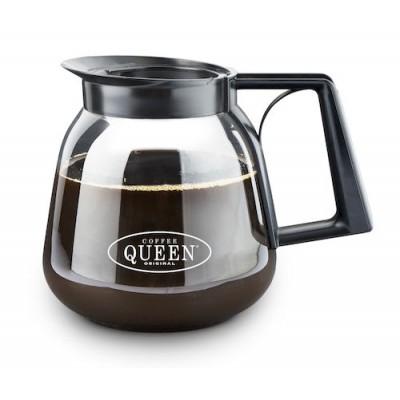 Glaskanna Coffee Queen 1,8L