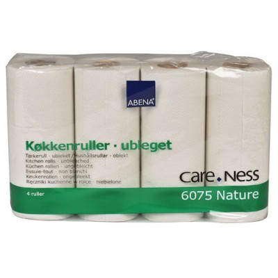 CareNess Natur Köksrulle 32rullar/bal (Miljö)