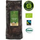 Kaffe Arvid Nordquist Highland Nature Hela Bönor 6x1000g (Miljö)