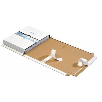 Wellomslag Multiwell® 325x250x20-75mm 25st/fpk (Miljö)