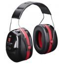 Hörselkåpa Peltor Optime III H540A