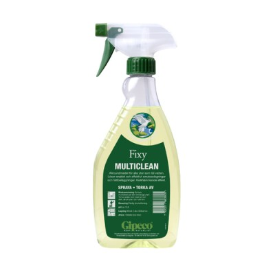 Gipeco Fixy Multiclean Spray