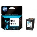 Bläckpatron HP Nr301 Svart