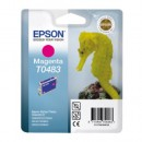 Bläckpatron Epson T0483 Magenta