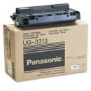 Toner Panasonic 770/880 UG3313 Svart