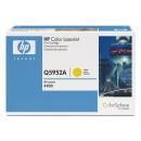 Toner HP Q5952A Gul