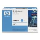Toner HP Q5951A Cyan