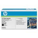 Toner HP CE264X Svart