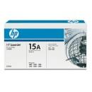 Toner HP 15A C7115A Svart