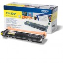 Toner Brother TN230Y Gul