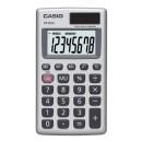 Miniräknare Casio HS-8VA