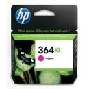 Bläckpatron HP Nr364XL Magenta