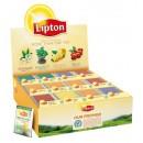 Te Lipton Sortimentskartong 180st/fpk (Miljö)