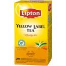 Te Lipton Yellow Label 25st/fpk (Miljö)