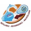 Korrigeringsroller Tipp-Ex Easy 1-Rad Refill (Miljö)
