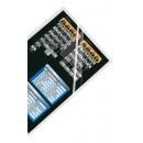 Kallamineringsficka 3L A7 100st/fpk