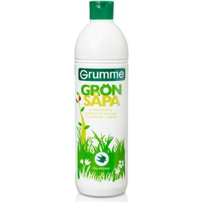 Grumme Grönsåpa 750ml (Miljö)